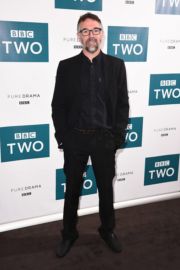 """Charlie Creed-Miles<br /> arriving for the"""" GIRI/HAJI"""" screening at the Curzon Bloomsbury, London<br /> <br /> ©Ash Knotek  D3521 25/09/2019"""
