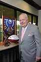 Tom Benson and office