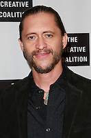 LOS ANGELES, CA, USA - OCTOBER 21: Clifton Collins Jr arrives at The Creative Coalition's 'Art of Discovery' Los Angeles Launch Party held at the Home of Lawrence Bender on October 21, 2014 in Los Angeles, California, United States. (Photo by David Acosta/Celebrity Monitor)