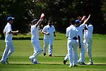 NELSON, NEW ZEALAND - Premier Cricket - Wanderers v ACOB. Lower Ngawhatu, Nelson, New Zealand. Saturday 24 October 2020. (Photo by Trina BreretonShuttersport Limited)
