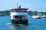 The MV Coatal Queen 07/14/2020