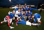 290413 Glasgow Cup Final