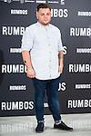 "Christopher Torres during the presentationo of the spanish film ""Rumbos"" in Madrid. June 09. 2016. (ALTERPHOTOS/Borja B.Hojas)"