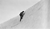 0613-Q114.  Mazamas, Mt Rainier, Washington state, 1918