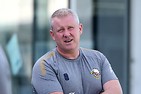 Essex head coach Anthony McGrath during Essex Eagles vs Sussex Sharks, Vitality Blast T20 Cricket at The Cloudfm County Ground on 15th June 2021