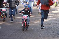 SnoCone 2010 Kids Race
