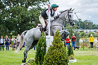 USA-William Coleman rides Tight Lines during the Cross Country. 2019 GBR-Land Rover Burghley Horse Trials. Saturday 7 September. Copyright Photo: Libby Law Photography