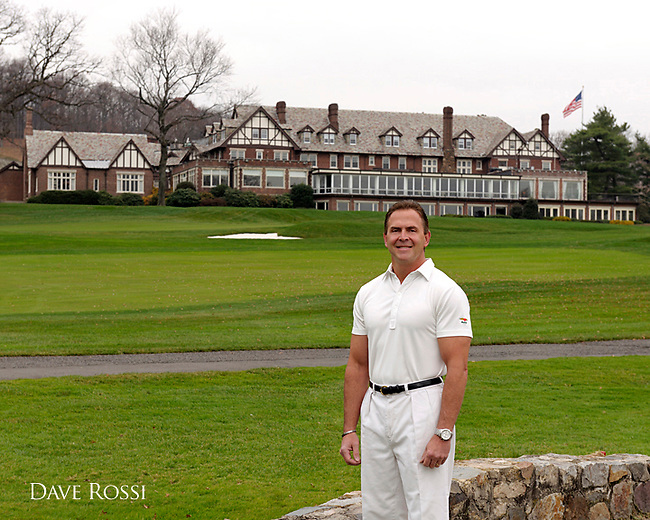 Vitale of Baltusrol Golf Club, Springfield, NJ
