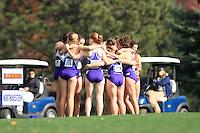 Northwestern XC Women's, 09