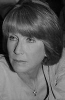 Julie Harris 1980<br /> Photo By Adam Scull/PHOTOlink.net