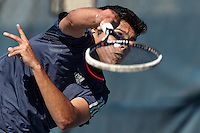 160210-Texas A&M-Corpus Christi @ UTSA Tennis (M)