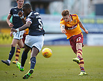 100218 Dundee v Motherwell
