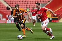 Charlton Athletic vs Hull City 09-05-21