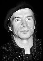 Rudolph Nureyev 1992 Photo by Adam Scull-PHOTOlink.net