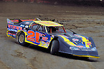 Feb 11, 2011; 11:39:03 AM; Gibsonton, FL., USA; The Lucas Oil Dirt Late Model Racing Series running The 35th annual Dart WinterNationals at East Bay Raceway Park.  Mandatory Credit: (thesportswire.net)