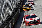 #18: Ryan Preece, Joe Gibbs Racing, Toyota Camry Rheem
