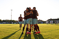 Airtricity Div 1: Cobh Ramblers 1 - 0 Cabinteely : 17th July 21