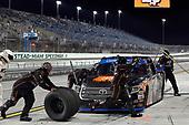 NASCAR Camping World Truck Series<br /> Ford EcoBoost 200<br /> Homestead-Miami Speedway, Homestead, FL USA<br /> Friday 17 November 2017<br /> Christopher Bell, JBL Toyota Tundra<br /> World Copyright: Rusty Jarrett<br /> LAT Images