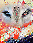Marie, REALISTIC ANIMALS, REALISTISCHE TIERE, ANIMALES REALISTICOS, paintings+++++WCscougarA,USJO187,#A# ,Joan Marie