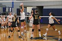 Freshmen Volleyball 9/5/19