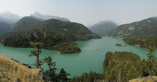 Grandeur and Beauty, Thunder Lake