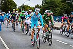 Astana Pro Team, Vattenfall Cyclassics, Hamburg, Germany, 24 August 2014, Photo by Thomas van Bracht