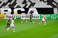 São Paulo (SP), 30/05/2021 - CORINTHIANS-ATLÉTICO-GO - Gustavo Mosquito, do Corinthians. Corinthians e Atlético-GO, a partida é válida pela primeira rodada do Campeonato Brasileiro 2021, Neo Química Arena, domingo (30).