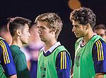 2017 Soccer - Oakridge vs. St Marks