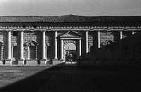 Mantova, Palazzo Te