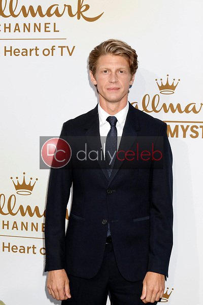 Andrew Francis<br /> at the Hallmark TCA Summer 2017 Party, Private Residence, Beverly Hills, CA 07-27-17<br /> David Edwards/DailyCeleb.com 818-249-4998