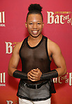 """Avoince Hoyles during Jim Steinman's """"Bat Out of Hell - The Musical"""" - Open Rehearsal at New York City Center on July 30, 2019 in New York City."""