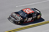 NASCAR Xfinity Series<br /> Sparks Energy 300<br /> Talladega Superspeedway, Talladega, AL USA<br /> Saturday 6 May 2017<br /> Erik Jones, Reser's American Classic Toyota Camry<br /> World Copyright: John K Harrelson<br /> LAT Images<br /> ref: Digital Image 17TAL1jh_01457
