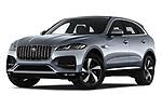Jaguar F-Pace S SUV 2021