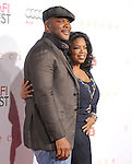 Oprah Winfrey & Tyler Perry at The 2009 AFI Fest Screening of Precious held at The Grauman's Chinese Theatre in Hollywood, California on November 01,2009                                                                   Copyright 2009 DVS / RockinExposures