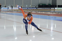 SPEEDSKATING: 12-02-2020, Utah Olympic Oval, ISU World Single Distances Speed Skating Championship, Femke Kok (NED), ©Martin de Jong