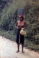 Oxaca,<br /> Mexique<br /> <br /> (date inconnue)<br /> <br /> PHOTO : Michel Faugere Publiphoto- Agence Quebec Presse