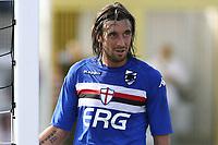 Bonazzoli Sampdoria<br /> La Spezia 16/08/2008 Calcio <br /> Siena Sampdoria <br /> Foto Insidefoto