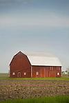 Red Barn, Route 25, Bayport, Michigan.