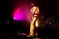 Montreal (Qc) CANADA, , June 9, 2007 - <br /> <br /> Aquaplane in concert at the Plaza Theatre in Montreal<br /> <br /> photo (c) Charles-Frédérick Ouellet - Images Distribution