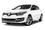 Renault Megane Bose Edition Hatchback 2014