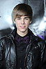 """Justin Bieber attending The New York Special Screening of """"Justin Bieber: Never Say Never"""" on February 2, 2011 at The Regal E-Walk Stadium Theatre in New York City."""