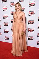 Stefani Martini<br /> arriving for the Empire Awards 2018 at the Roundhouse, Camden, London<br /> <br /> ©Ash Knotek  D3389  18/03/2018