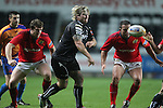 Richard Hibbard.RaboDirect Pro12.Ospreys v Munster.Liberty Stadium.29.09.12.©Steve Pope
