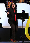 Tina Landau on stage during Broadwaycon at New York Hilton Midtown on January 11, 2019 in New York City.