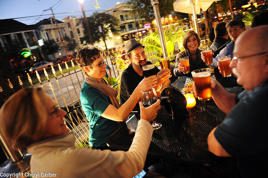 New Orleans bars and nightlife
