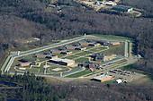 Alger Maximum Correctional Facility (LMF), <br /> Upper Peninsula of Michigan, near Munising.