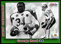 George Reed-JOGO Alumni cards-photo: Scott Grant