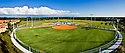 Lakes By the Bay Park Baseball Field Aerial