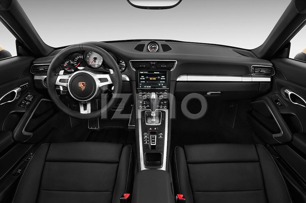 2012 Porsche Carrera S Coupe
