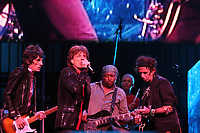 SMG_The Rolling Stones _Mick Jagger_VS_Keith Richards_102610_61.JPG<br /> <br /> ORIG PIXS TAKEN - 2006- 2010<br /> <br /> NEW YORK - OCTOBER 26: ( DAILY MAIL) Let's face it, the Rolling Stones are dead. It really is all over now. It hasn't been officially ?announced, and probably never will be, so ?intricate are the business deals that bind the individual members. But the chances of them ever touring or ?recording together again have to be nil.  And who finally finished off the Stones, those once seemingly indestructible dinosaurs of rock? None other than Keith Richards, lead guitarist and one of the founders of the band. In a series of gossipy, snide and sexually insulting references to Mick Jagger in his autobiography, Life, Richards has made any future for the band impossible.  After almost five decades, the original enfants terribles of rock and roll, now perhaps better known as its ancien régime, are finally going to have to call it a day. <br /> <br /> <br /> Is it all over now? Will Keith Richards' revelations about Jagger spell the end of the Rolling Stones. Friend Ray Connolly seems to think so<br /> How, after reading pages of wounding ?personal tittle-tattle about himself, can Mick Jagger stand next to his former friend on stage again? How can he pretend it doesn't matter what juvenile jibes Keith has written about him, when he knows that most of the audience, who will all be fans, will have read the book that has ridiculed him? Jagger hasn't uttered a word, but what I've been hearing from his circle is that he's 'furious and hurt'.  on October 26, 2010 in New York City.  (Photo by Storms Media Group)  <br /> <br /> People:  The Rolling Stones <br /> <br /> Must call if interested<br /> Michael Storms<br /> Storms Media Group Inc.<br /> 305-632-3400 - Cell<br /> 305-513-5783 - Fax<br /> MikeStorm@aol.com